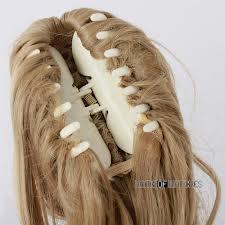 1dfd397cb Breathless | Príčesky z umelých vlasov | Parochne, predlžovanie ...
