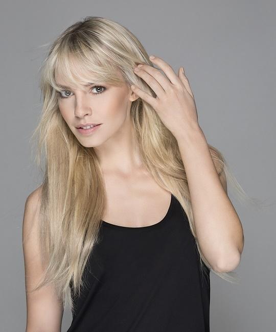 Hair In 45 cm