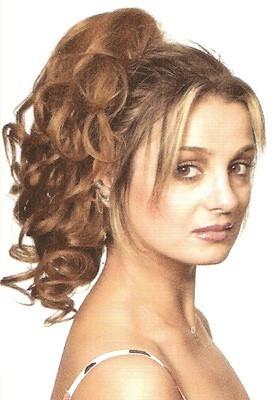 Kayla Human hair