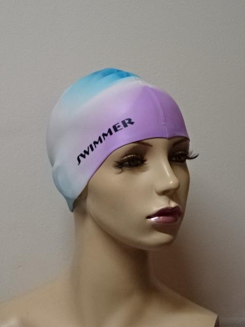 Čiapka SWIMMER 3099-01